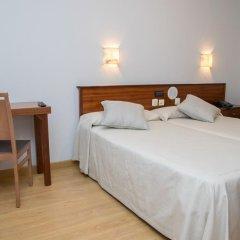 Hotel Brisa Стандартный номер с двуспальной кроватью фото 6