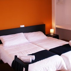 Отель Hostal Baleàric Стандартный номер с 2 отдельными кроватями фото 8