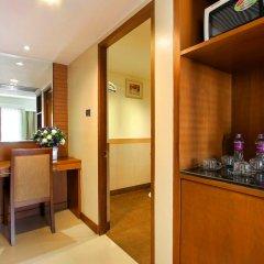 D Varee Diva Bally Sukhumvit Hotel 3* Номер Делюкс фото 5
