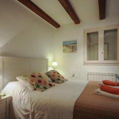 Отель Aragón Барселона комната для гостей фото 4