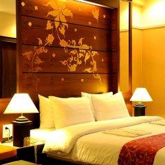 Отель Mariya Boutique Residence 3* Номер Делюкс фото 2