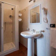 Отель Metropoli's Читтанова ванная фото 2