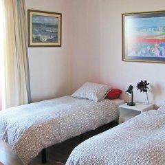 Отель Chalet Anagato 3* Стандартный номер с разными типами кроватей фото 17