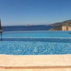 Отель Gizem Aparts бассейн фото 3