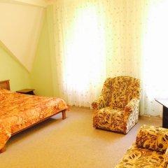 Гостиница Guest House Briz Стандартный номер с различными типами кроватей фото 4
