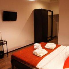 LiKi LOFT HOTEL 3* Улучшенный номер с различными типами кроватей фото 10