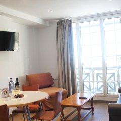 Отель Apartamentos GHM Monachil Студия с различными типами кроватей фото 9