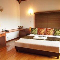 Sankara Hotel & Spa Yakushima 4* Вилла Делюкс фото 6