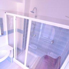 Отель L'Imperiale ванная