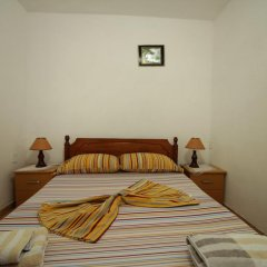 Апартаменты Mustafaraj Apartments Ksamil Апартаменты с различными типами кроватей фото 8