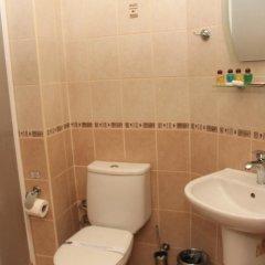 Отель Ikbalhan Otel ванная