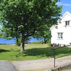 Отель Hamresanden Ferieleiligheter Норвегия, Кристиансанд - отзывы, цены и фото номеров - забронировать отель Hamresanden Ferieleiligheter онлайн