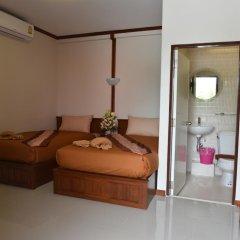 Отель Rachada Place 2* Стандартный номер с 2 отдельными кроватями фото 8