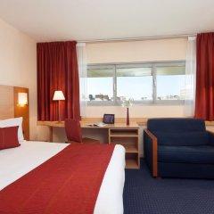 Отель Forest Hill La Villette 4* Стандартный номер фото 2