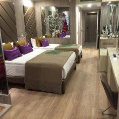 Delphin BE Grand Resort 5* Стандартный номер с различными типами кроватей фото 5