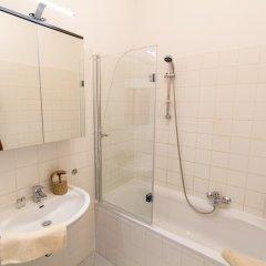 Отель CheckVienna - Lassallestrasse Апартаменты с различными типами кроватей фото 2