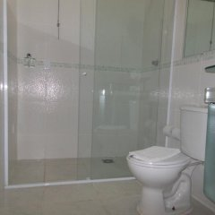Отель Pousada Dubai Стандартный номер с двуспальной кроватью фото 4
