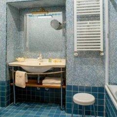 Hotel Piemonte 3* Стандартный номер с двуспальной кроватью фото 8