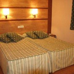 Hotel Odon 3* Стандартный номер с двуспальной кроватью фото 7