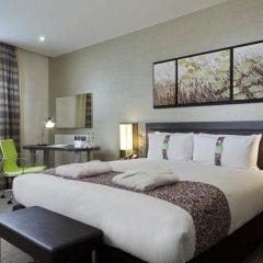 Отель Holiday Inn London Commercial Road 4* Номер Делюкс с различными типами кроватей фото 4