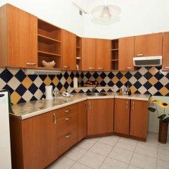 Гостиница Охта 3* Апартаменты с 2 отдельными кроватями фото 5