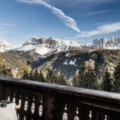 Отель Forestis Dolomites 5* Люкс с различными типами кроватей фото 4
