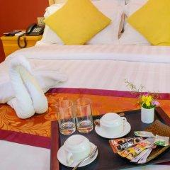 Отель Clear Sky Inn By Wonderland Maldives 3* Кровать в мужском общем номере фото 7