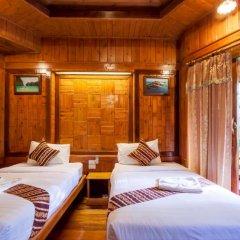 Отель Phu Pha Aonang Resort & Spa 3* Улучшенный номер с 2 отдельными кроватями фото 3