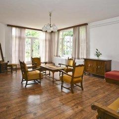 Budai Hotel 3* Люкс с различными типами кроватей фото 11