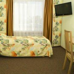 Отель Маяк (корпус Омь) Омск удобства в номере фото 2