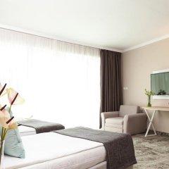 Отель WELA 4* Люкс повышенной комфортности фото 3