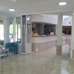 Апартаменты Montenova Apartments интерьер отеля фото 2
