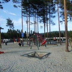 Отель Bø Camping og Hytter детские мероприятия