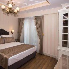 Istanbul Town Hotel 4* Номер Делюкс с различными типами кроватей