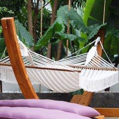 Отель PHUKET CLEANSE - Fitness & Health Retreat in Thailand Номер категории Премиум с двуспальной кроватью фото 22