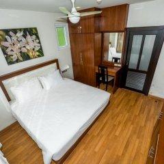 Отель Sea And Sky 1 Br By Pro Phuket комната для гостей фото 4