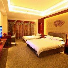 Nan Guo Hotel сейф в номере