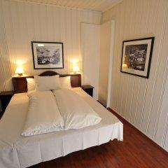 Отель Hotell Utsikten Geiranger - by Classic Norway 2* Стандартный номер с различными типами кроватей фото 2