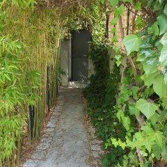 Отель Villa Maryluna Франция, Ницца - отзывы, цены и фото номеров - забронировать отель Villa Maryluna онлайн фото 14