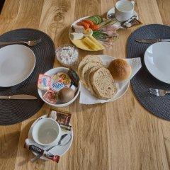 Отель VISITzakopane Eco Apartments Польша, Косцелиско - отзывы, цены и фото номеров - забронировать отель VISITzakopane Eco Apartments онлайн питание
