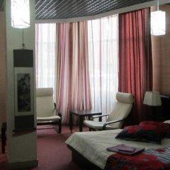 Mini hotel Angel комната для гостей фото 3