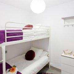 Отель Centric Aparment Plaza España детские мероприятия фото 2