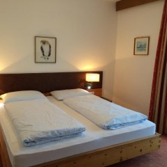 Hotel Garni Paler Тироло комната для гостей фото 2