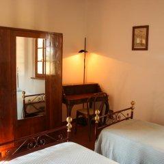 Отель Fattoria il Musarone Синалунга комната для гостей фото 5