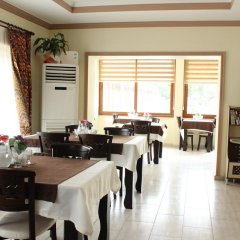 Отель Kestanbol Kaplicalari питание фото 2