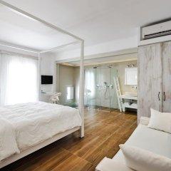 Отель Cavo Bianco 5* Люкс с различными типами кроватей фото 5