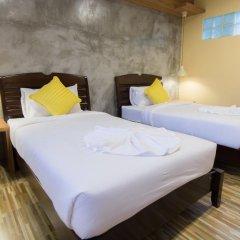 K.L. Boutique Hotel 2* Улучшенный номер с 2 отдельными кроватями фото 8