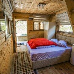 Ayder Selale Dag Evi Коттедж с различными типами кроватей фото 10