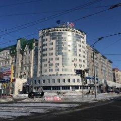 "Отель Apartament ""Berloga 55"" on Zhukova Апартаменты фото 2"