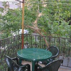 Sweet Home Hostel Одесса балкон